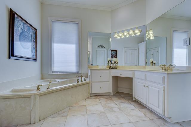 Aranżacje Nowoczesne łazienki Inspiracje Dekoratornia Tv
